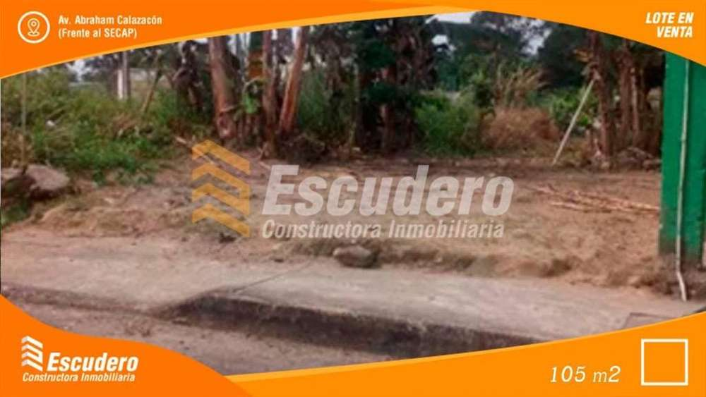 Terreno de Venta, Urb. Los Girasoles.