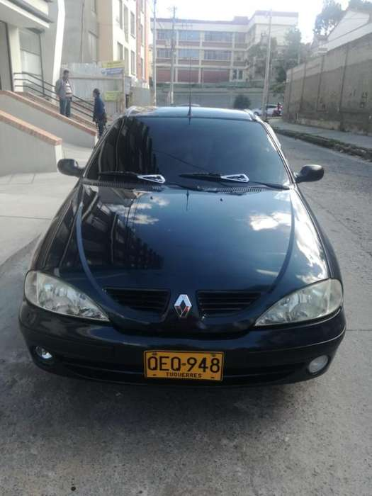 <strong>renault</strong> Megane  2005 - 111111111 km