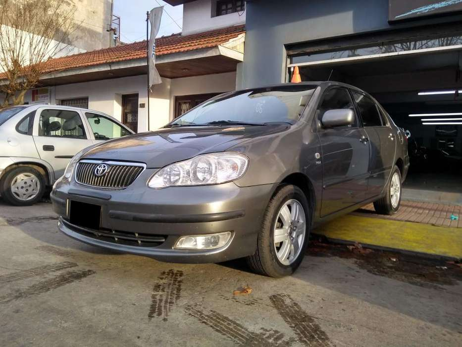 <strong>toyota</strong> Corolla 2006 - 150000 km