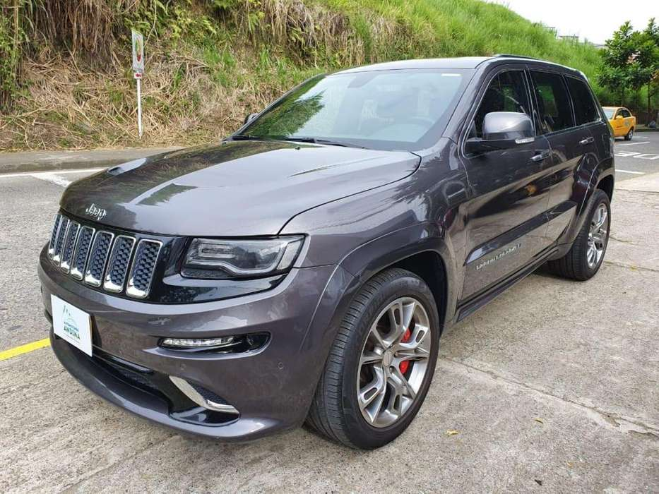 <strong>jeep</strong> GRAND CHEROKEE 2015 - 58000 km