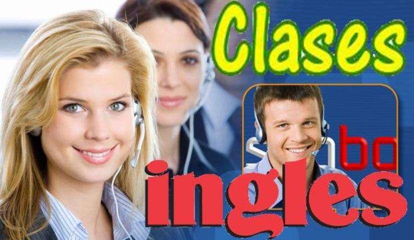 CLASES Y ENTRENAMIENTOSDE INGLÉS PERSONALIZADOS