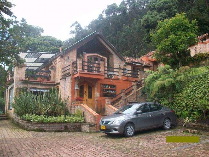 Casa En Arriendo/venta En Chia Floresta De La Sabana Cod. VBIRE48