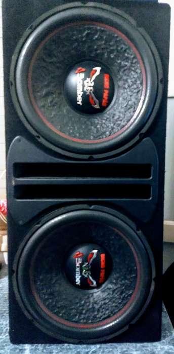 Audiocar