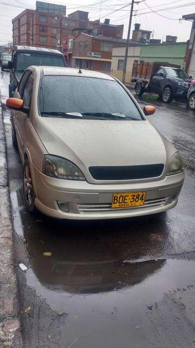 Chevrolet Corsa 4 Ptas. 2004 - 153000 km