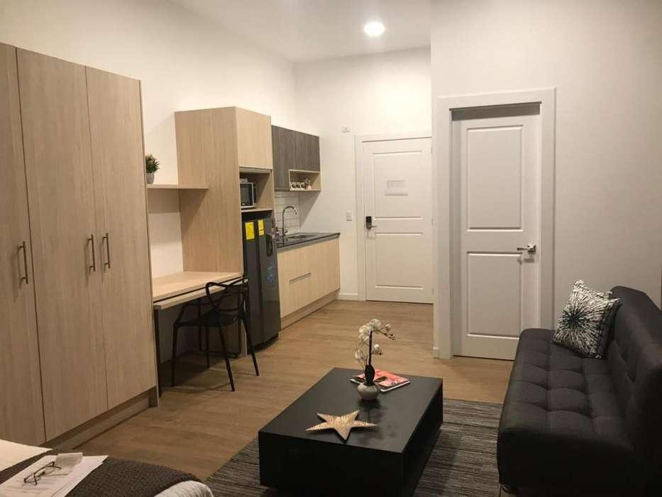 Lujosa y cómoda Suite Full equipada
