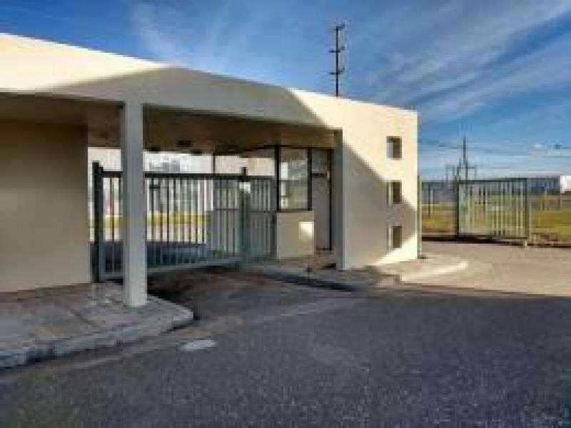 Parque Industrial Campana Zonificación industrial categoría 1 y 2