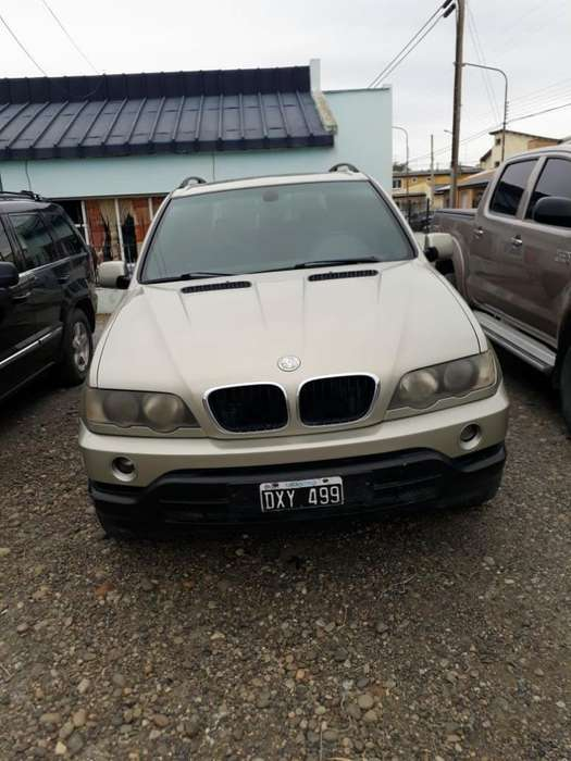 <strong>bmw</strong> X5 2002 - 180 km