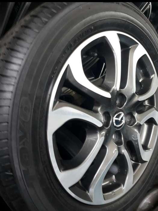Rines Y <strong>llanta</strong>s 16 Del Ultimo Mazda 2