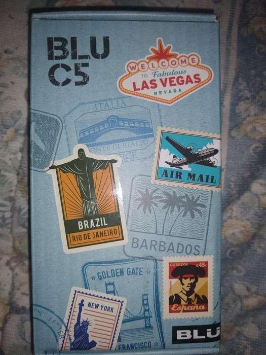 Blu C5 Nuebos