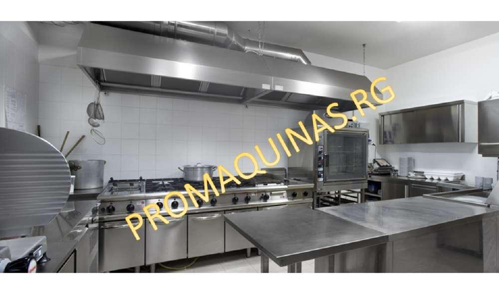 cocinas integerales para restaurantes, hoteles ,casinos 301572288