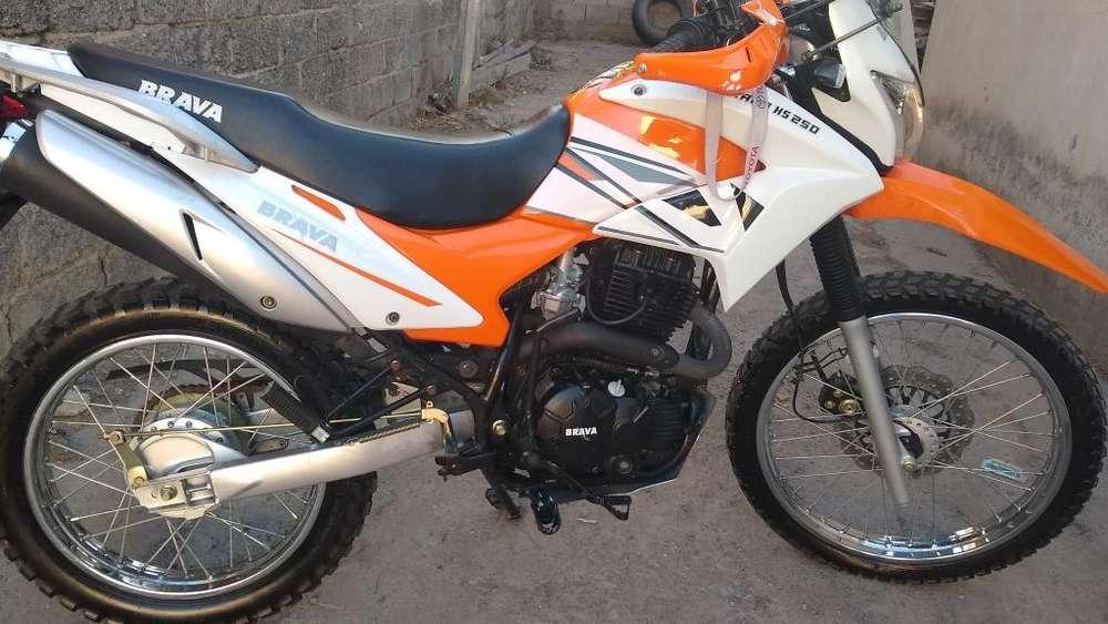 <strong>moto</strong> 250 Brava