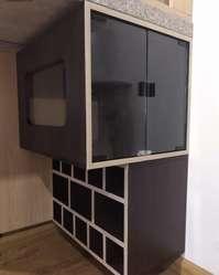 Muebles de Entretenimiento, Cocinas