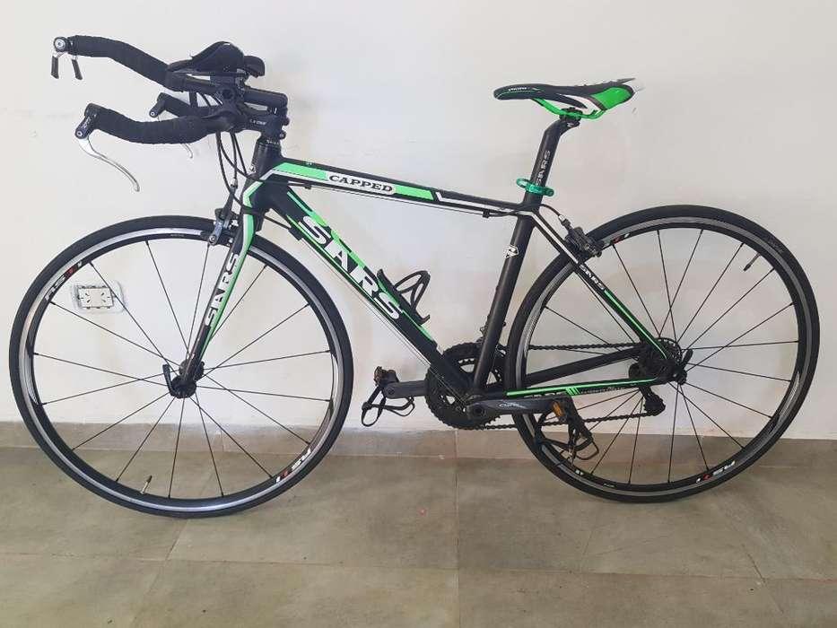Bici de Ruta Y O Triatlón