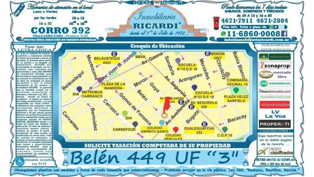 Belen 449 Belen Es Sin Dudas La Calle Más Residencial De Esta Barriada, Entorno Soñado De Grandes Cas...