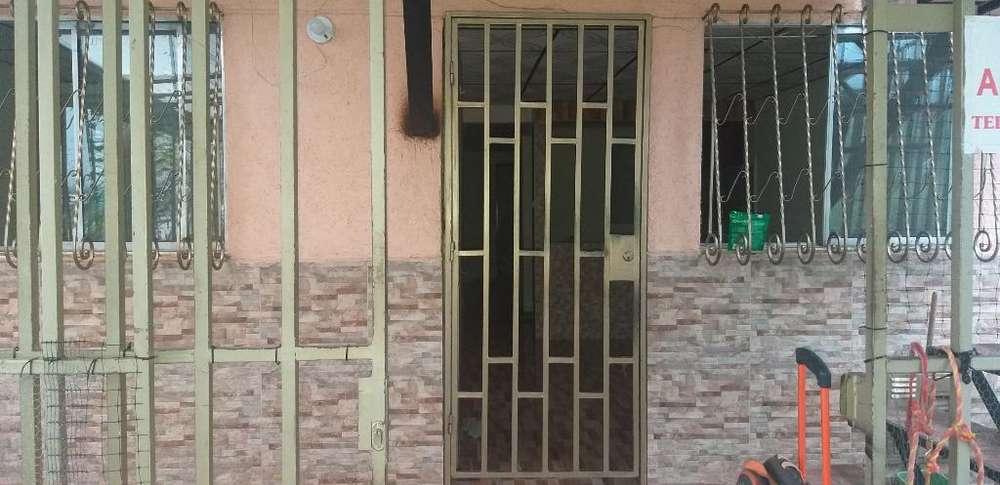 Arriendo Casa en La Huerta