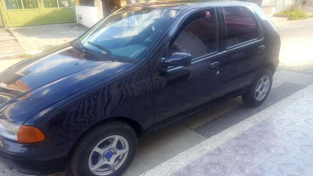 Fiat Palio 1997 - 192 km