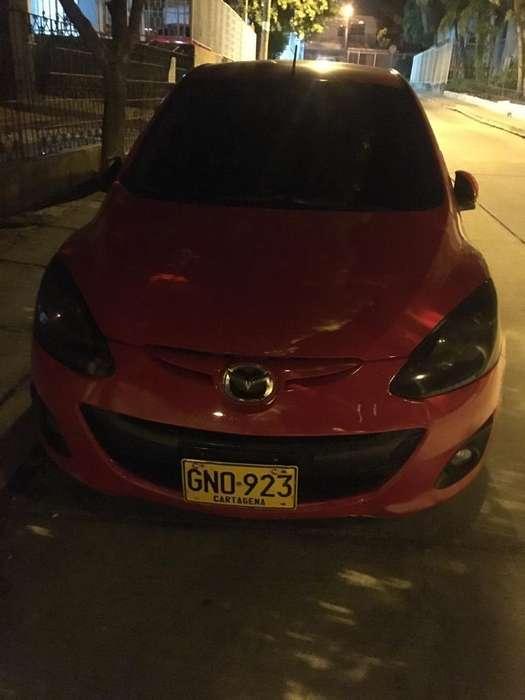 Mazda Mazda 2 2008 - 1107353 km