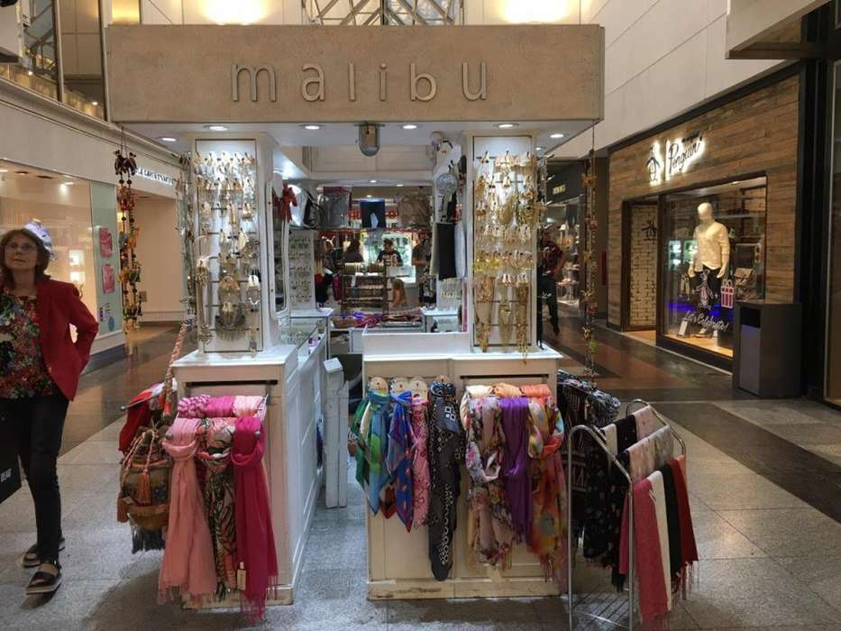 OPORTUNIDAD- góndola STAND en shopping