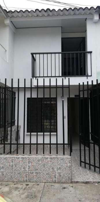 <strong>casa</strong> en alquiler Cali norte - Brisas de los Alamos - wasi_1338730