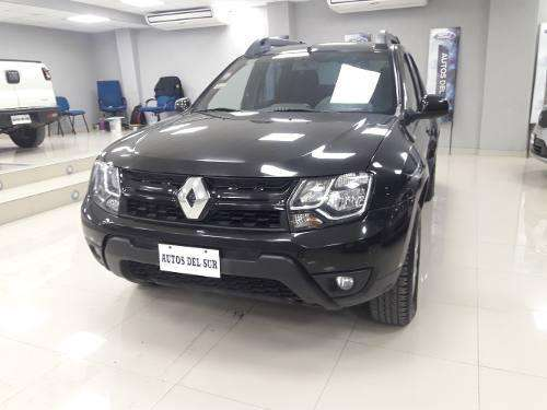 Renault Oroch 1.6l Dynamic 2016