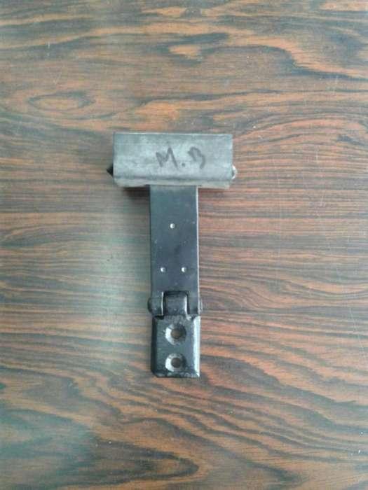 Rienda Limitador de Puerta M Benz 1112/1114/1517 hasta '89
