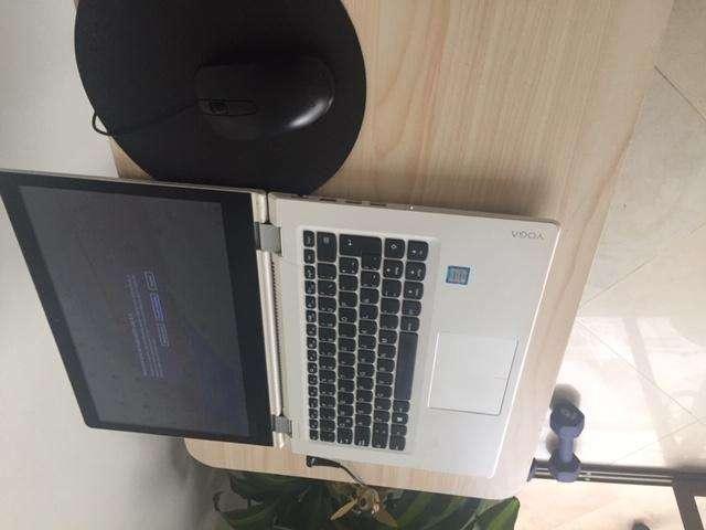 Usado computador Lenovo YOGA 510 Táctil
