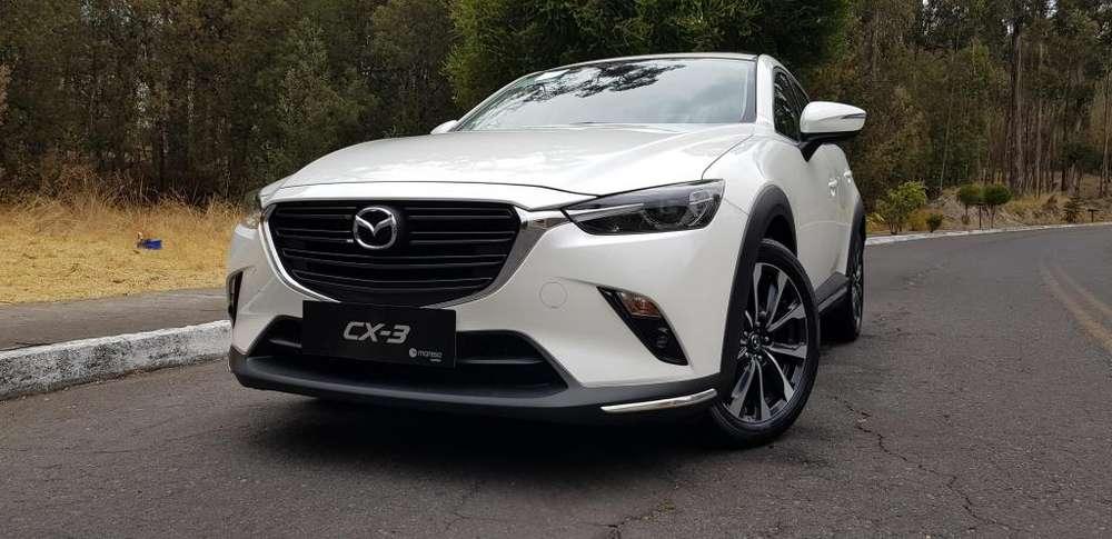 Mazda CX-3 2019 - 1000 km