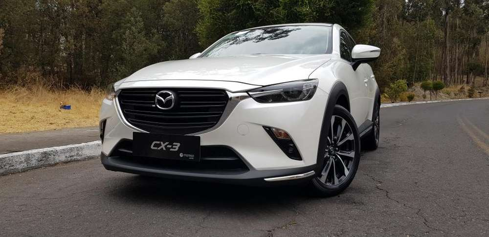 <strong>mazda</strong> CX-3 2019 - 1000 km