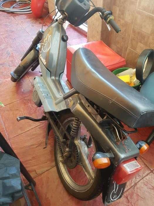 Zanella Sol 70cc Original