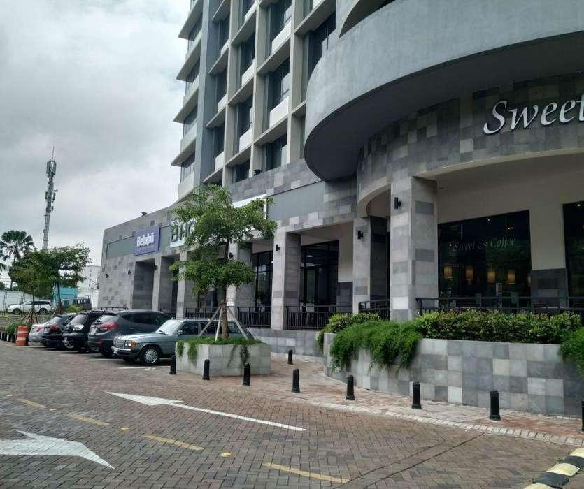 Venta de <strong>oficina</strong> por Estrenar en Av. El Bombero, Ceibos, Norte de Guayaquil