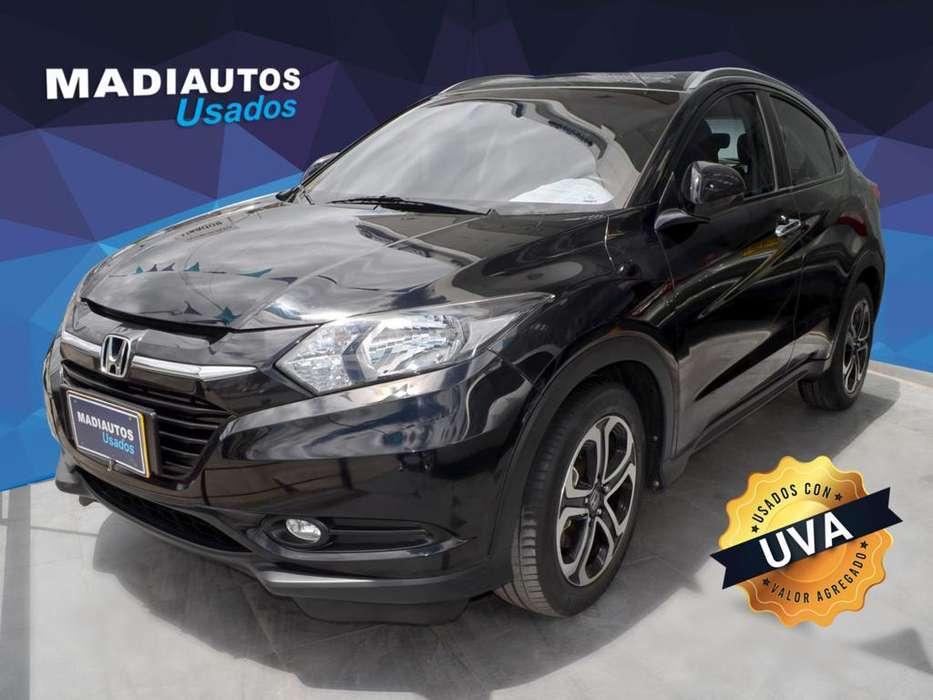 Honda HRV 2016 - 33174 km