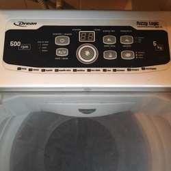 Lavarropas Drean Automatico