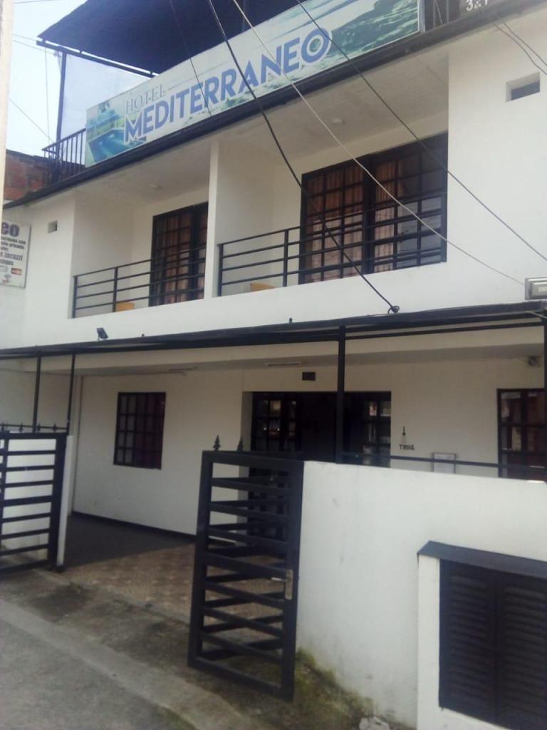 HOTEL EN MESITAS DEL COLEGIO BUENA RENTA