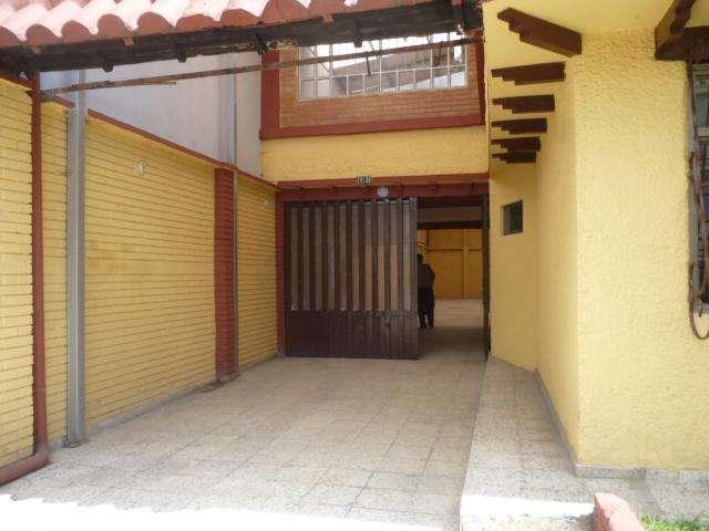 ARRIENDO DE <strong>casas</strong> EN NORMANDIA OCCIDENTE BOGOTA 90-60768