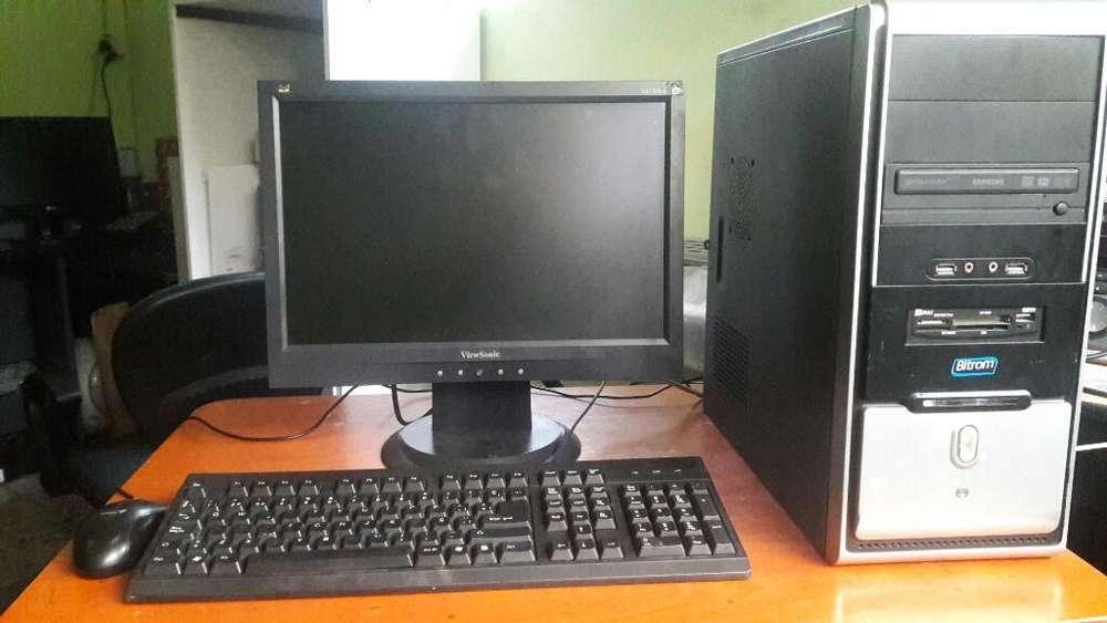 Computadora de Escritorio 120