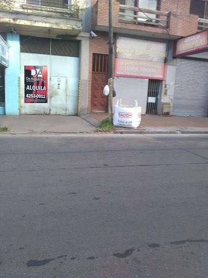Galpon Quilmes Oeste