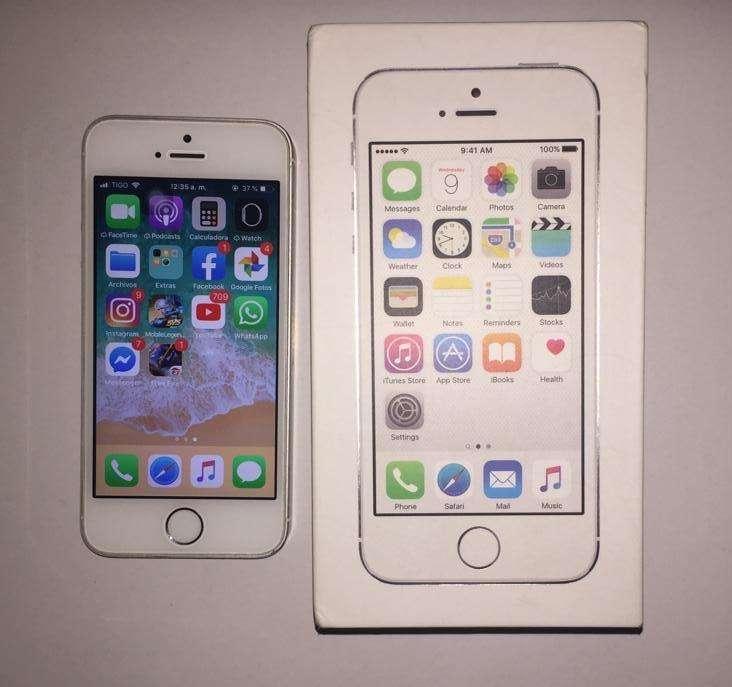 iPhone 5S 16Gb.