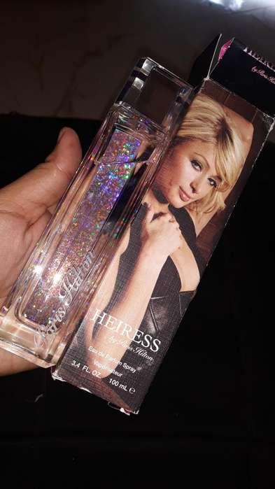 Perfume Paris Hilton