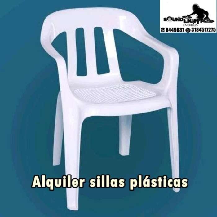 Vendo Lote de <strong>silla</strong>s Rimax con Brazos