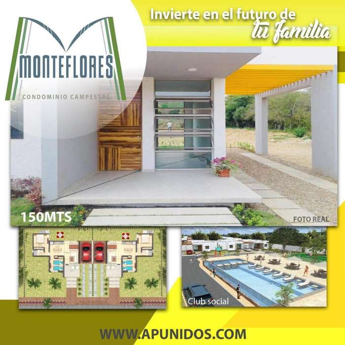 Condominio Campestre Monteflores