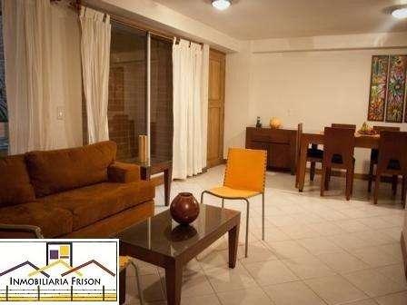 Alquiler de Apartamentos Amoblados en el Poblado Medellin ]Antioquia