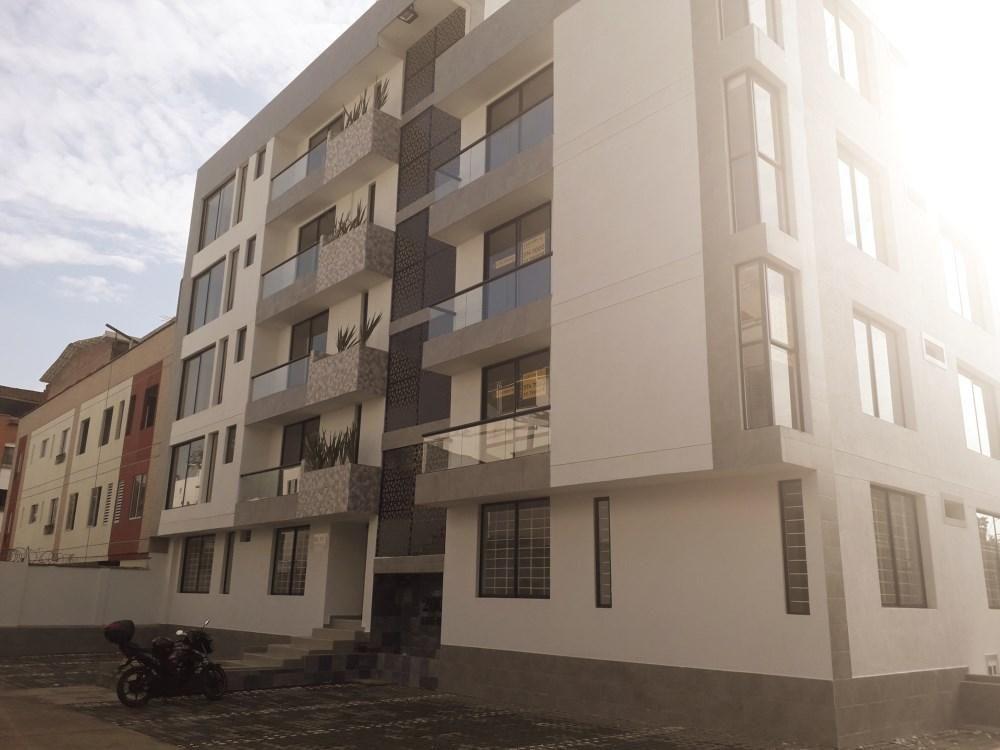 Alquiler Aparta Estudios ingenio 55-00310