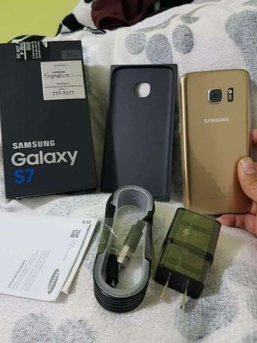 Samsung Galaxy S7 32gb 4g Lte