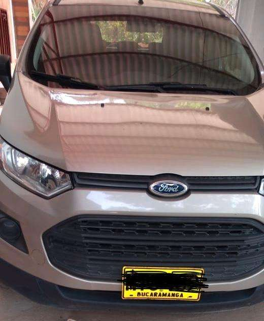 <strong>ford</strong> Ecosport 2013 - 76000 km