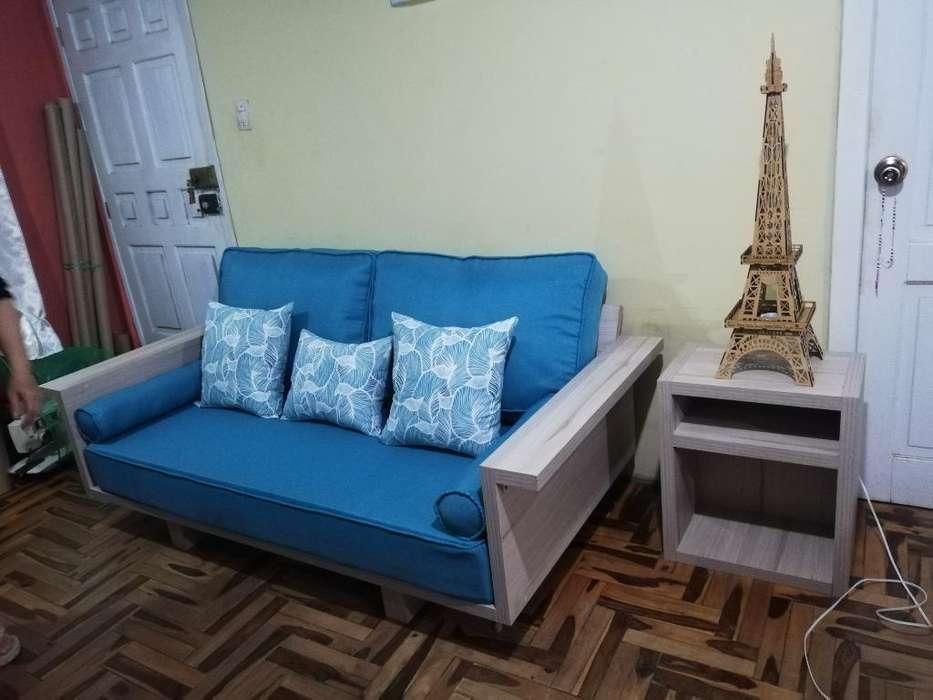 Mueble, <strong>mesita</strong> de Noche, Torre Eifel