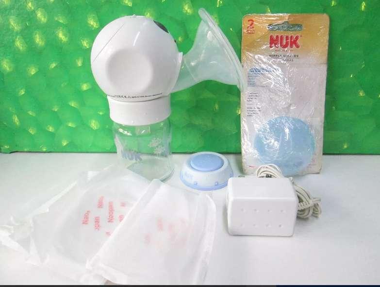 Protector de pezon Nuk NUEVO extractor de leche