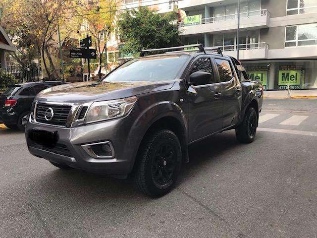 <strong>nissan</strong> Frontier 2017 - 31000 km