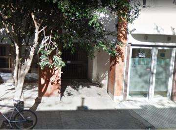 Alquilo cochera Barrio Martin BsAs entre Montev y Pelle