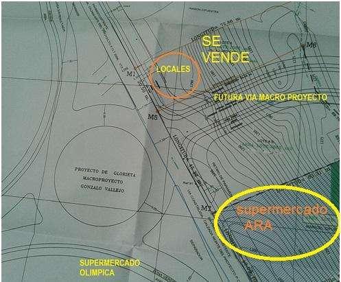 VENDO BODEGA CON <strong>local</strong>ES RENTANDO EN SECTOR SAN JOAQUIN PEREIRA