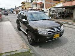 Duster Dinamic 2000cc  Modelo 2013